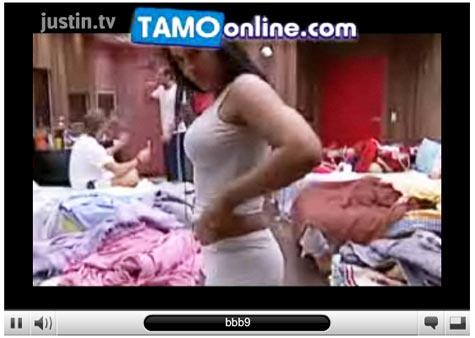 BBB 9 ao vivo, na internet, com o pay per view de graça e imagens exclusivas do Big Brother Brasil? Clique aqui e veja como desfrutar dessa mamata!